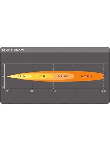 Osram Osram DL105 LEDriving 6 Ledli Tek Sıra Off Road Sis Farı Lambası Renkli